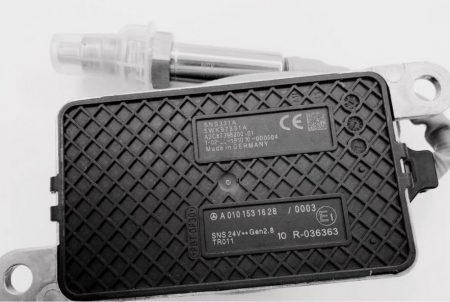 NOX sensor  0101531628