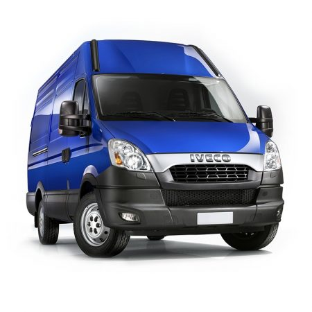 IVECO DAILY 35S-L
