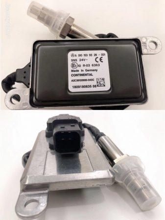 NOX sensor 0101539328
