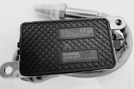 NOX sensor 2294290