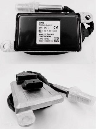 NOX sensor 51154080015