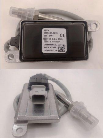 NOX sensor 51154080019
