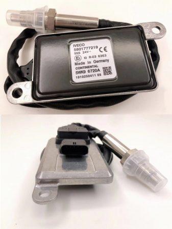 NOX sensor 5801777219