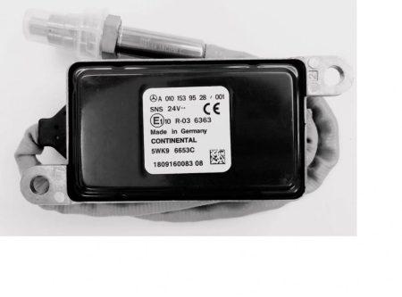 NOX sensor 0101539528